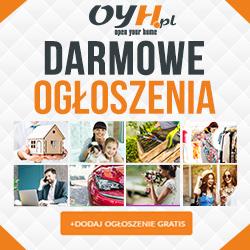 darmowe ogłoszenia oyh.pl